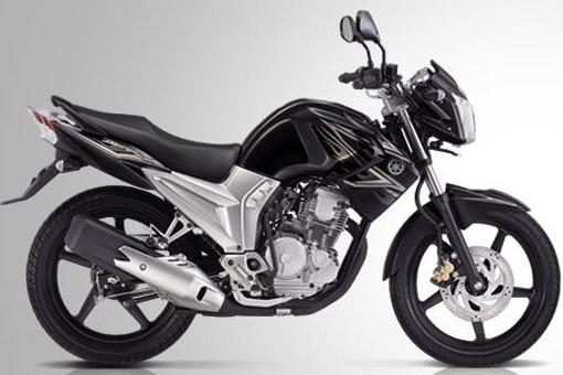 Specifications New Yamaha Scorpio Z :