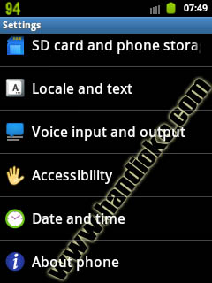 How To Change Language On Android Phone
