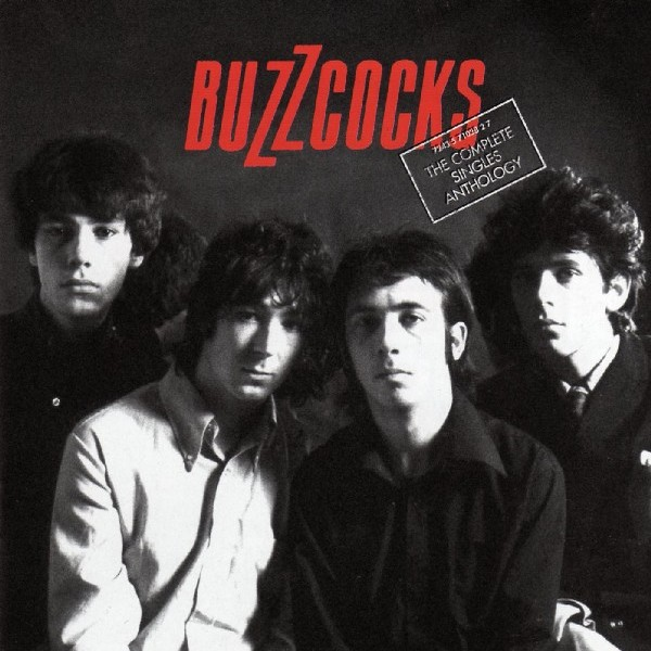 Buzzcocks - The Complete Singles Anthology