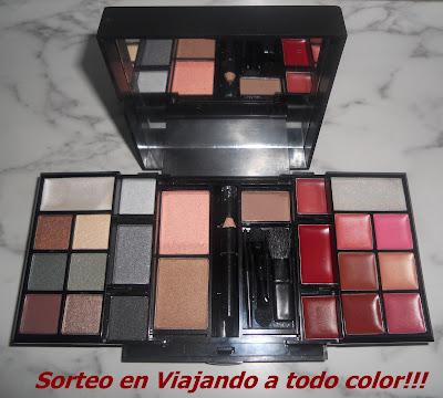 ESTOY DE SORTEO!!!