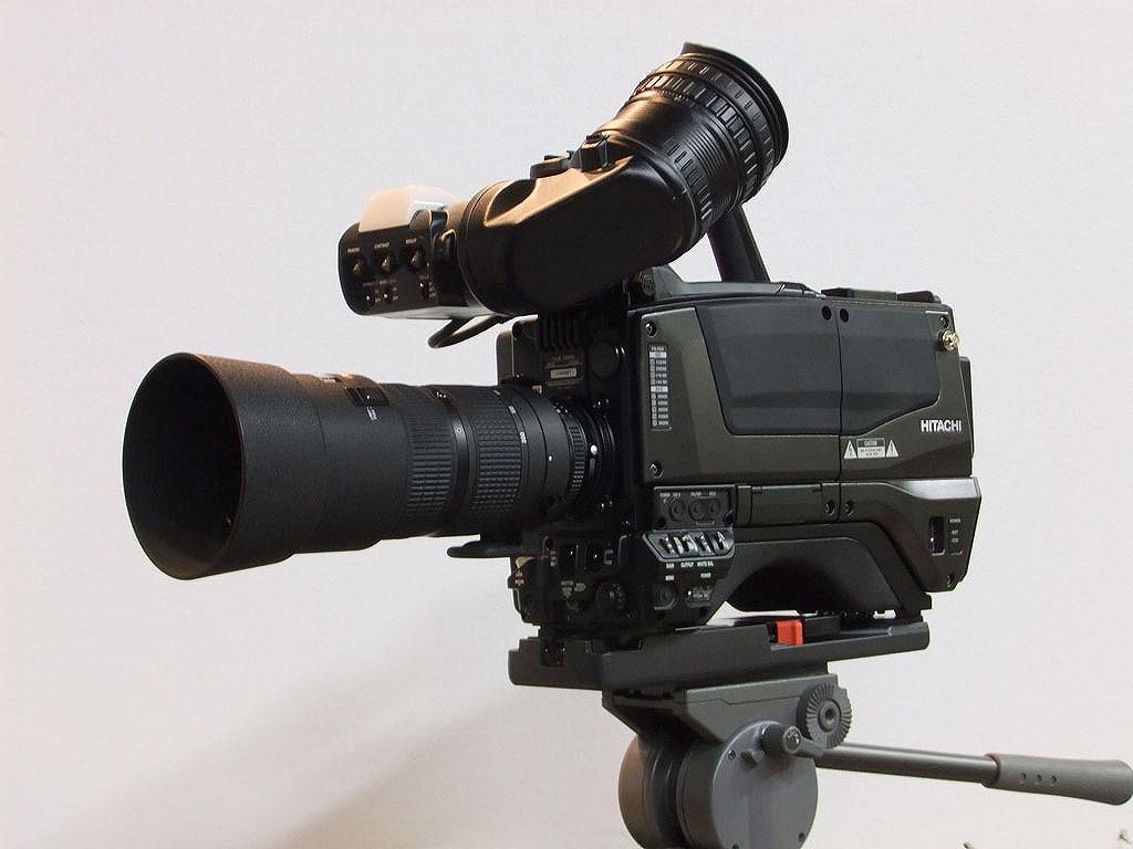 PARALLAX 3D: HFR 8ª: ¡120 imágenes por segundo! ¿Es una broma?