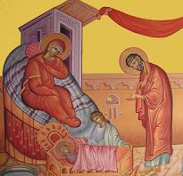 Рођење Пресвете Богородице-почетак истинске радости