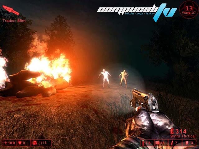 Killing Floor PC Full Español