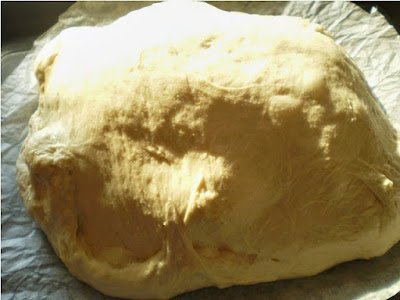 Pollo in crosta prepariamo il pollo nella pasta di pane