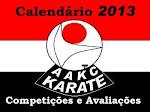 Click na imagem para visualizar o Calendário 2013: