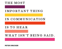 Communications what is the most