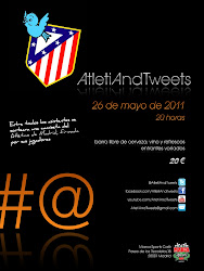 1º AtletiandTweets