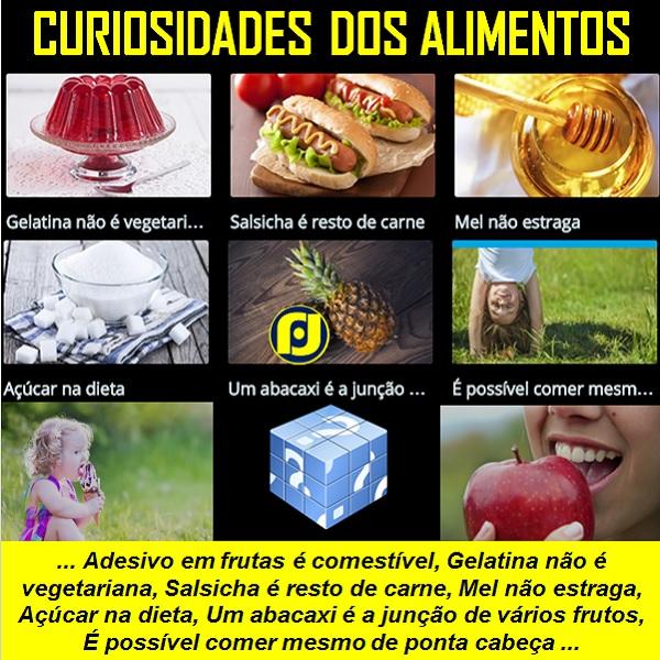Aparador Mesa De Jantar Medidas ~ O Blog do JF Curiosidades sobre alimentos