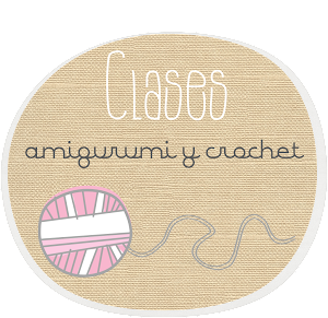 Clases de Crochet y Amigurumi en Mlaga