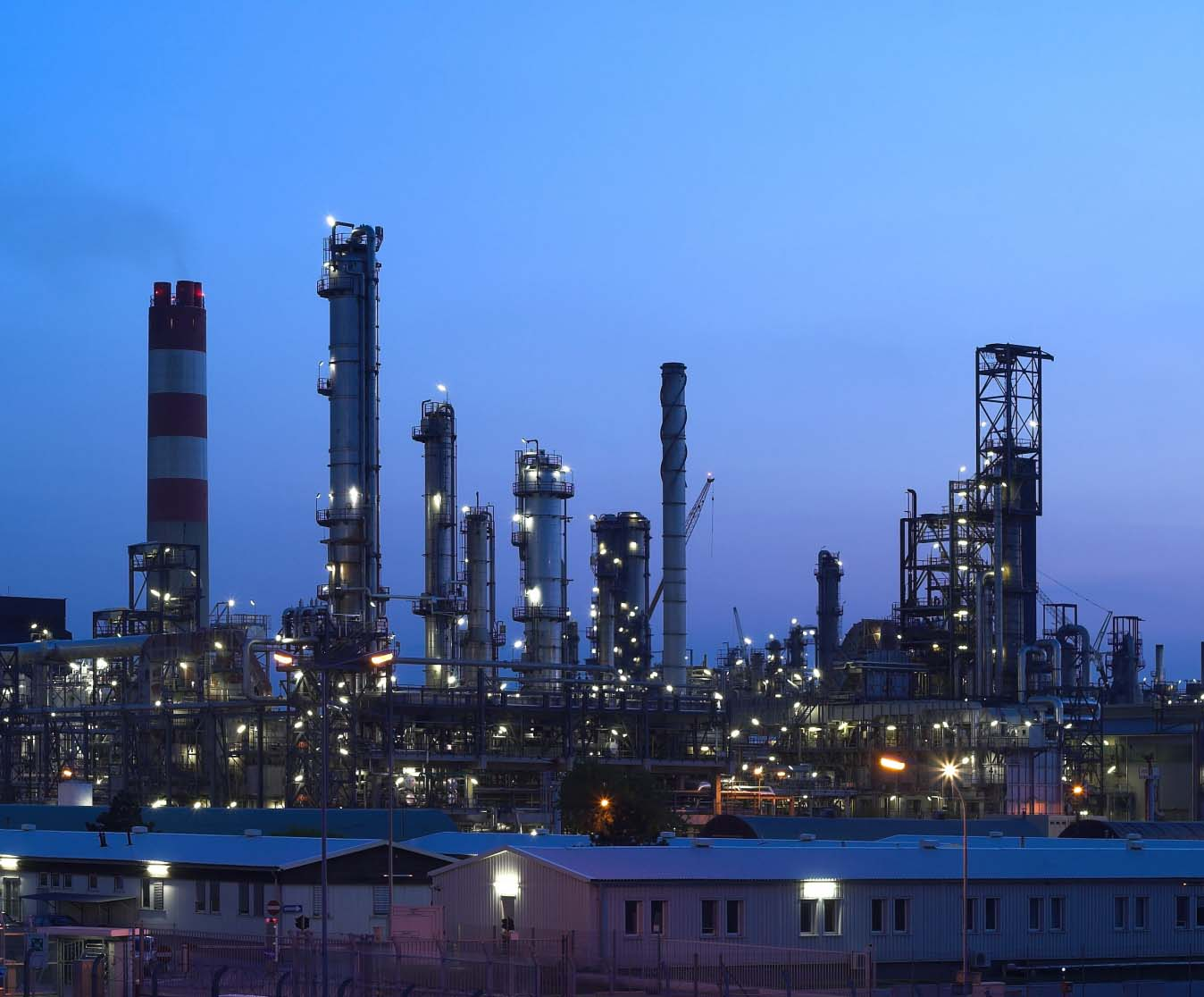 Northern Oil Refinery