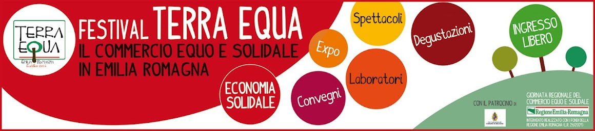 Terra Equa. Il commercio equo e solidale in Emilia Romagna
