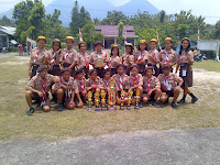 Jambore Pramuka Singkawang Timur