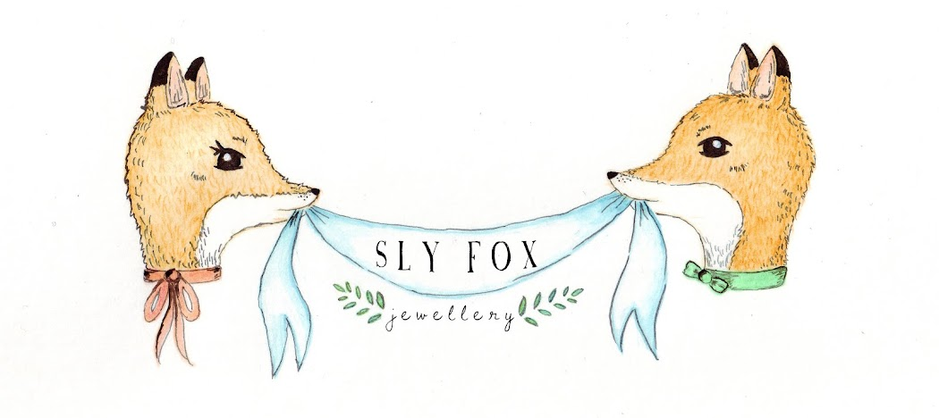 Sly Fox Jewellery