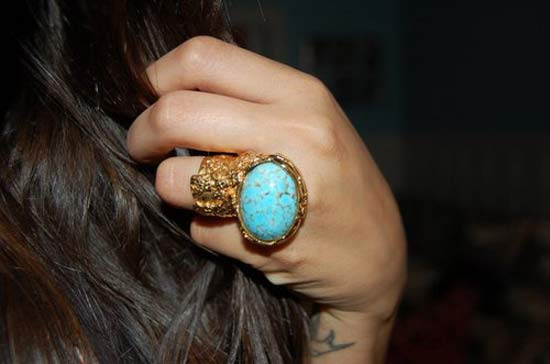 YSL Arty rings thread! | Page 206 - PurseForum