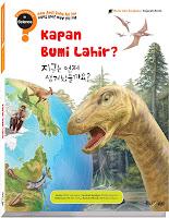 Kapan Bumi Lahir?