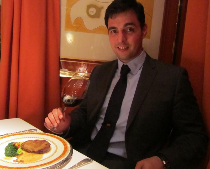Urbina vinos blog hoteles cinco estrellas en madrid - Hoteles cinco estrellas en madrid ...