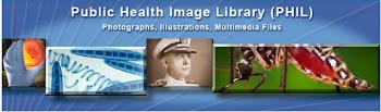 LIBRERIA DE IMAGENES EN SALUD DEL CDC