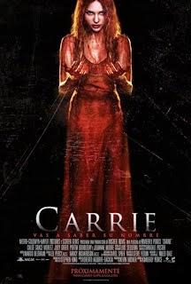 Ver Carrie Online Gratis Pelicula Completa