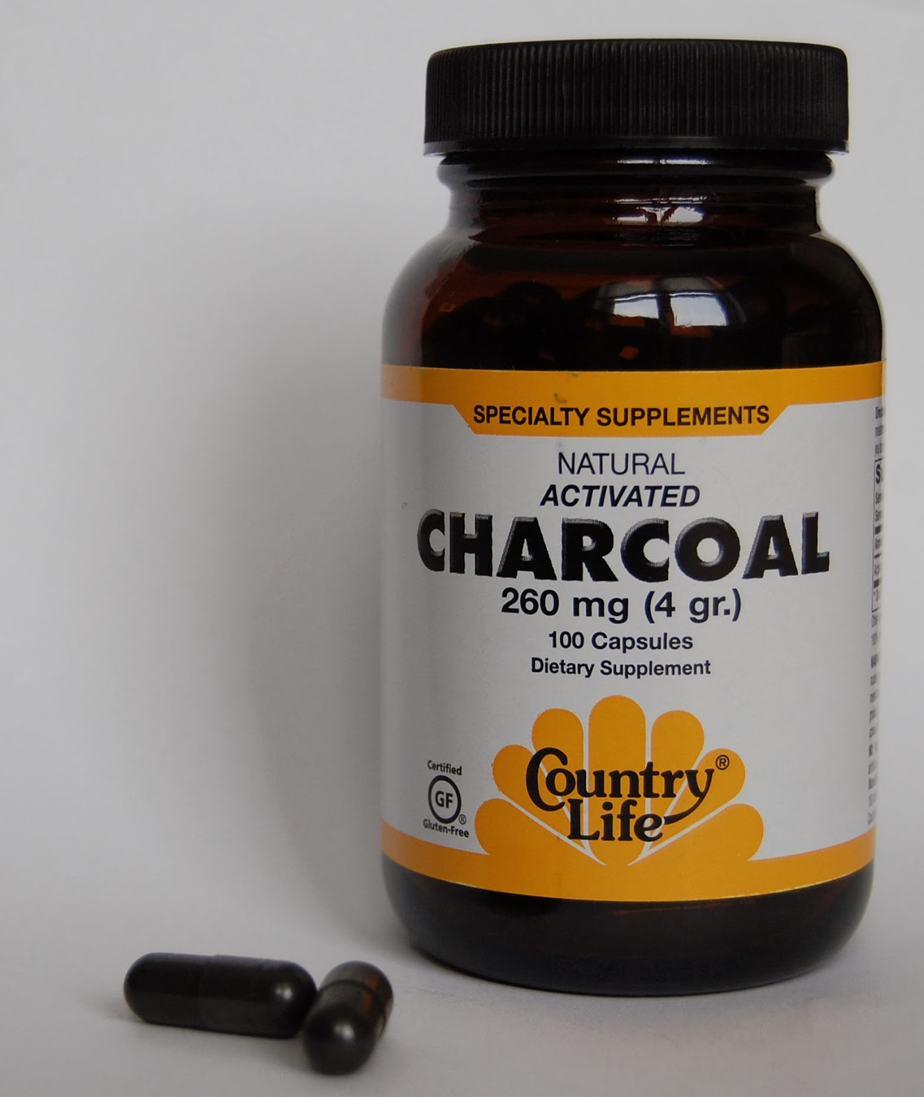 Why Activated Charcoal Is A Must For Skincare Masks: Winky Pink: Skin Care Week Tip Tuesday: Activated Charcoal