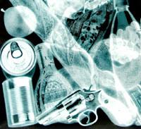 Bag X Ray