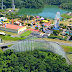 GloboNews faz reportagem sobre o ramo dos parques de diversões no Mundo e Brasil