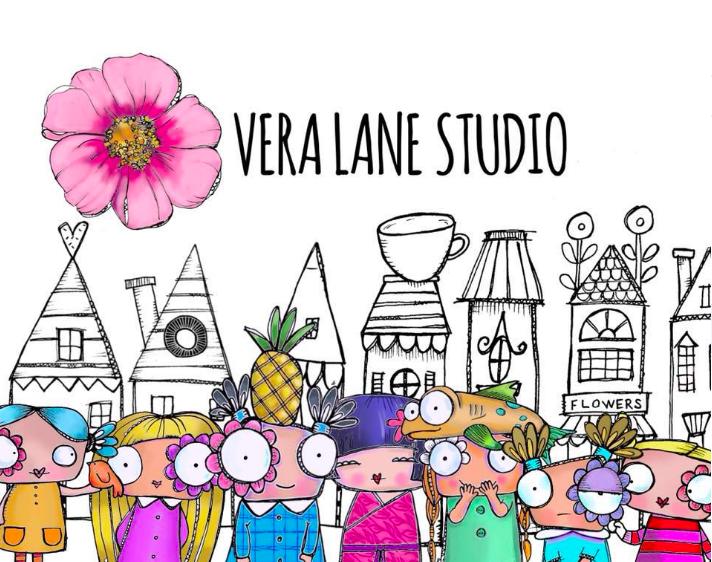 Vera Lane Studio Etsy