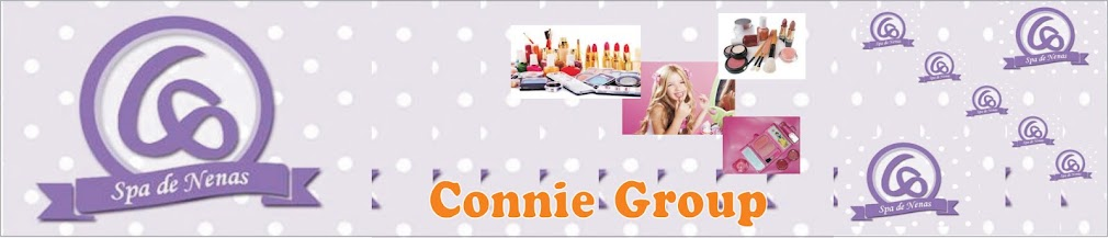 Connie Group - Spa de nenas