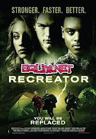 فيلم Recreator