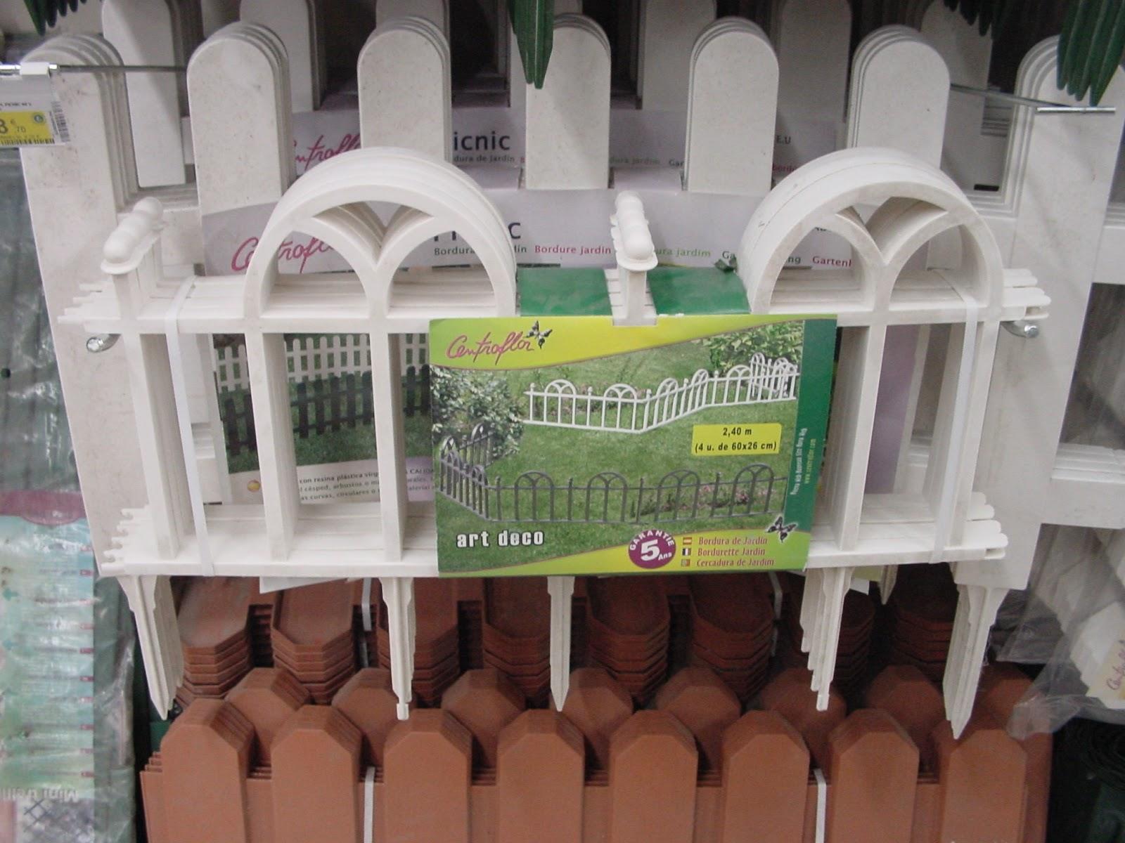 Jardineria Eladio Nonay: VALLAS DE RESINA PLÁSTICA (Jardinería ...