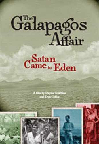 The Galapagos Affair: Satan Came to Eden (2014) di Bioskop