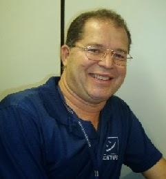 LUIZ PAULO PEREIRA - Terceiro Membro Conselho Fiscal da ADSB-DF