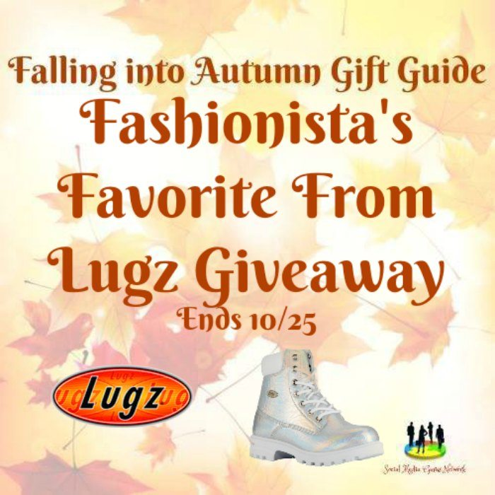 Fashionista's Favorite From Lugz