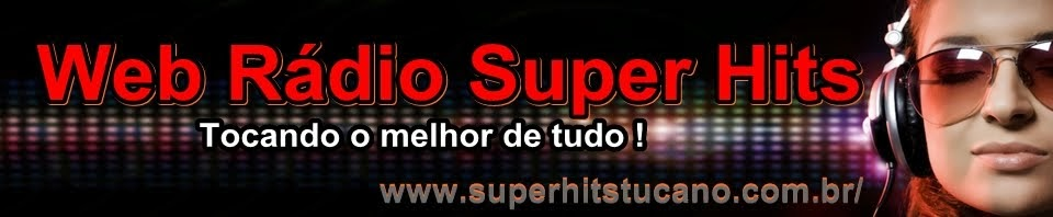 Web Rádio Super Hits