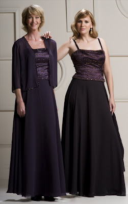 Mother Of Bride Dresses 2013