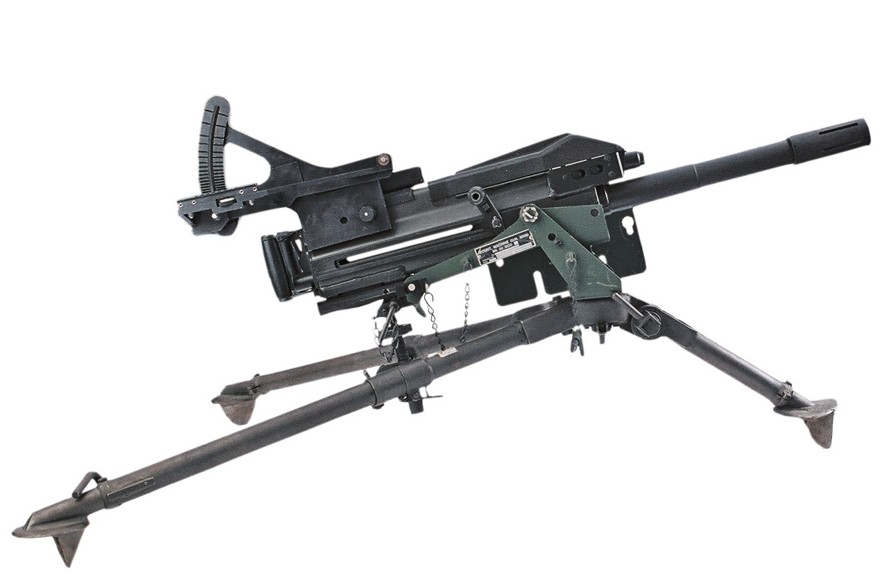machine gun picture