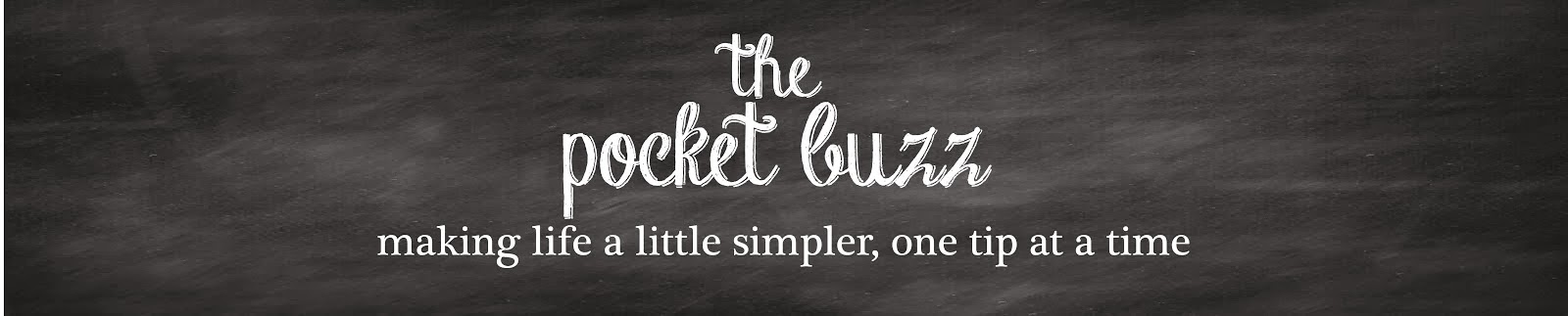 The Pocket Buzz