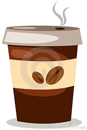 Mi caj n desastre caf para llevar por favor for Cafe para llevar