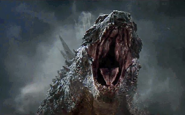 Godzilla 2014: Story Behind the Monster's Roar