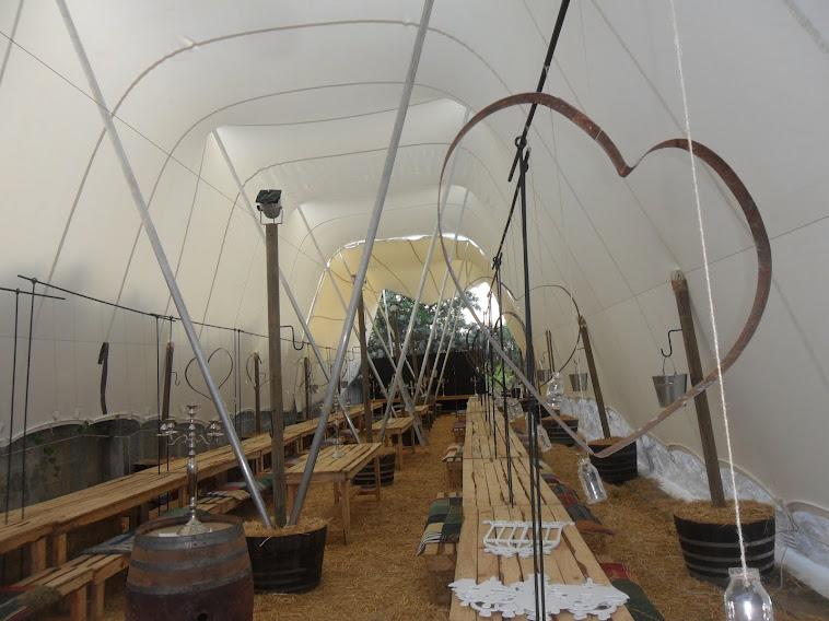 Moerby Kultuur 20m x15m +15m x 10m
