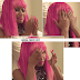 NICKI MINAJ AND SAFAREE GET INTO ANOTHER FIGHT . . . THIS TIME AT A PHOTO SHOOT!!!