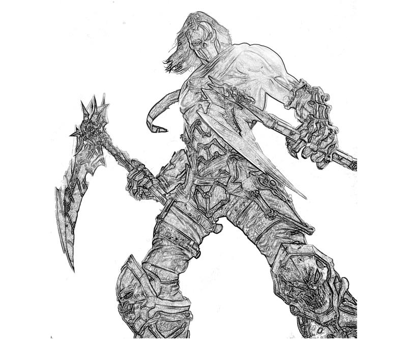 printable-darksiders-ii-death-weapon_coloring-pages