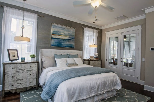 Interior Designs And Decorations For Bedroom