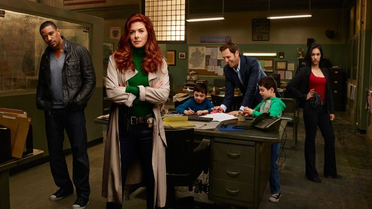 The Mysteries of Laura - Recieves Full Season from NBC