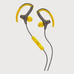 Buy Skullcandy S4CHGY-411 Chops In the Ear Headset Rs. 1799 only