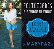 Concurso Marypaz
