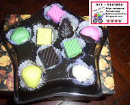 9 Pcs Chocs/ Star Box