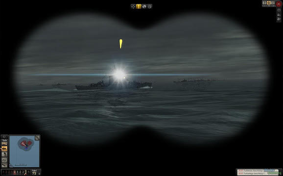 Silent Hunter 5 ScreenShot
