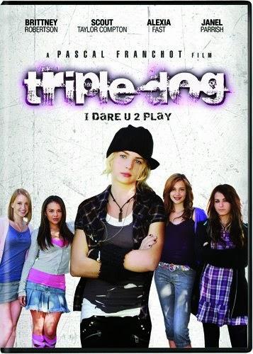 Triple Dog (2010) tainies online oipeirates