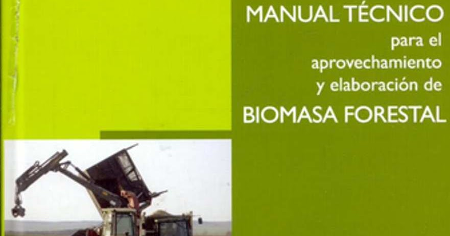ingenieria forestal documento manual t cnico para el
