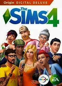 Game The Sims 4 For PC